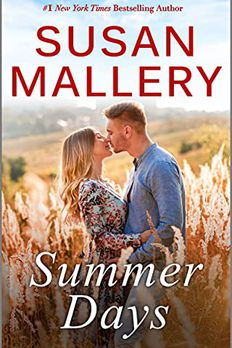 Summer Days book cover