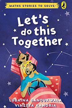 Let's Do This Together book cover