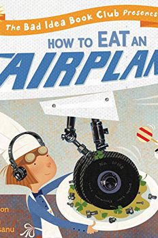 How to Eat an Airplane book cover