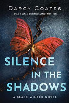 Silence in the Shadows book cover