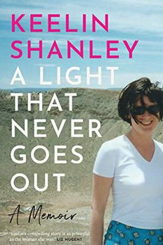 A Light That Never Goes Out book cover