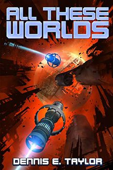 All These Worlds book cover