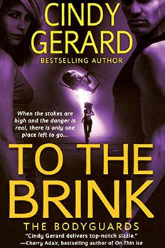 To the Brink book cover