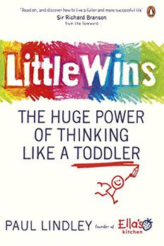 Little Wins book cover