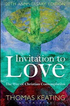 Invitation to Love 20th Anniversary Edition book cover