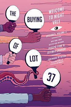 The Buying of Lot 37 book cover