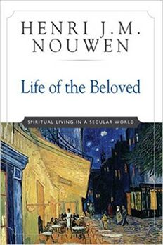 Life of the Beloved book cover