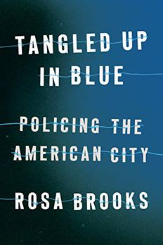Tangled Up in Blue book cover