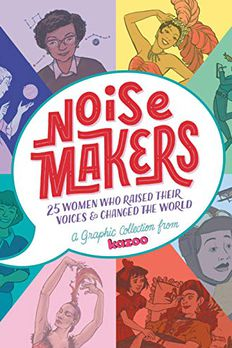 Noisemakers book cover