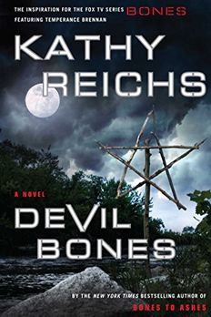 Devil Bones book cover