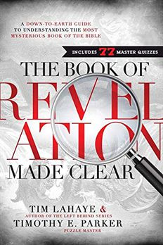 The Book of Revelation Made Clear book cover