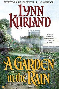 A Garden in the Rain book cover