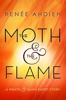 The Moth & the Flame book cover