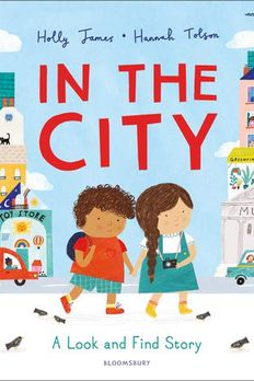 In the City book cover