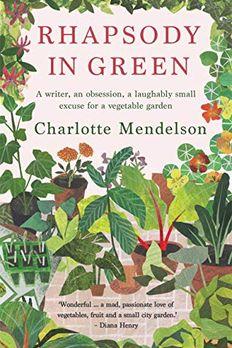 Rhapsody in Green book cover
