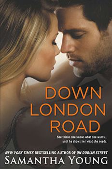Down London Road book cover