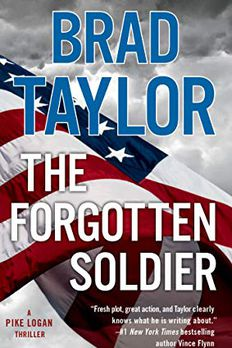 The Forgotten Soldier book cover