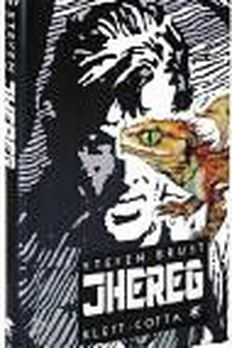Jhereg book cover