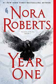 Year One book cover