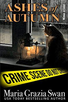 Ashes of Autumn book cover