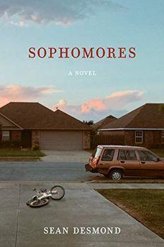 Sophomores book cover