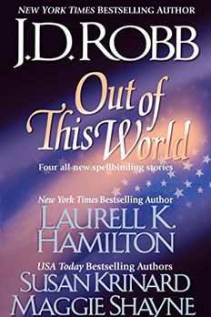 Out of this World book cover
