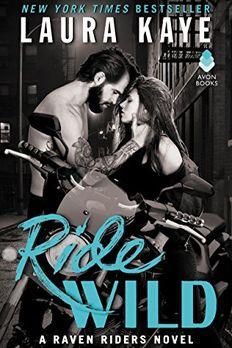 Ride Wild book cover