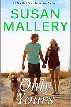 Only Yours book cover