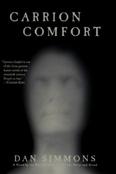Carrion Comfort book cover