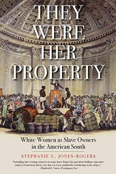 They Were Her Property book cover