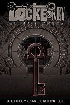 Locke & Key Volume 6 book cover