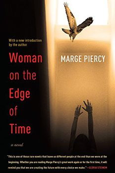 Woman on the Edge of Time book cover