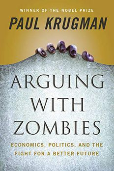 Arguing with Zombies book cover