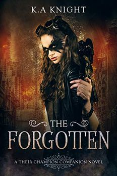 The Forgotten book cover