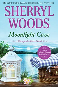 Moonlight Cove book cover