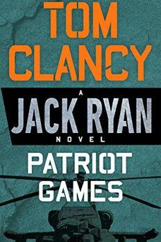 Patriot Games book cover