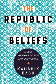 The Republic of Beliefs book cover
