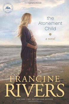 The Atonement Child book cover