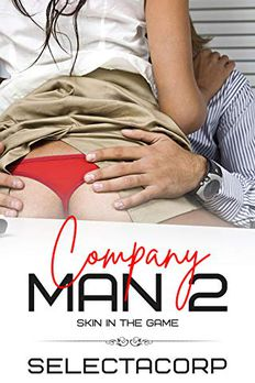 Company Man 2 book cover