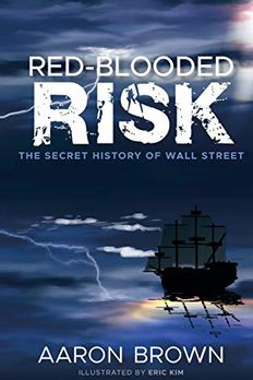 Red-Blooded Risk book cover