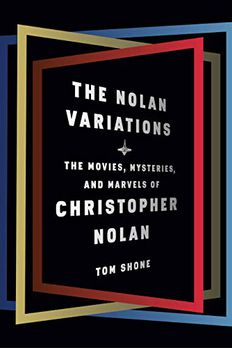 The Nolan Variations book cover