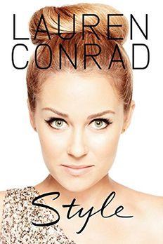 Lauren Conrad Style book cover