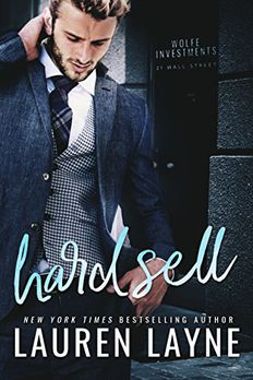 Hard Sell book cover