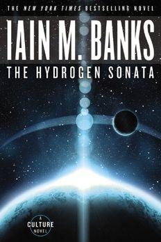 The Hydrogen Sonata book cover