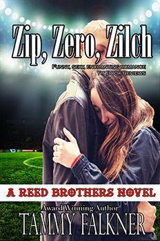 Zip, Zero, Zilch book cover