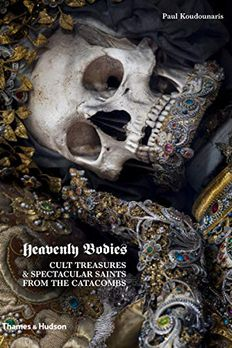 Heavenly Bodies book cover