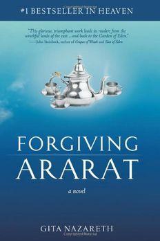 Forgiving Ararat book cover