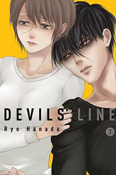 Devils' Line, Vol. 7 book cover