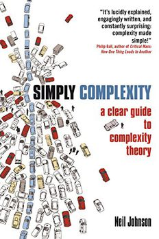 Simply Complexity book cover