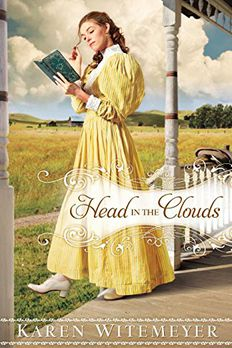 Head in the Clouds book cover